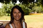 Rocío López, Profesora Yoga Sadhana Donosti