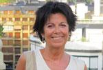 Vicky Ferraz, Profesora Yoga Sadhana Donosti