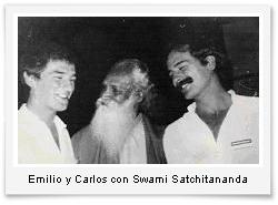 emilio fiel carlos fiel swami
